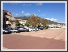 Corse, 7 et 8 novembre